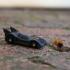 Batmobile in Hot Wheels Scale v.2 image