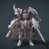 Omegamon Gundam image