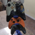 Stackable Video Game Controller Stand image