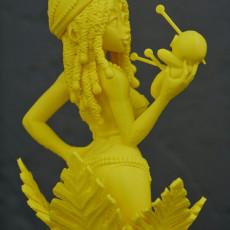 Picture of print of Voodoo Bree