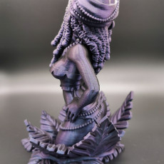 Picture of print of Voodoo Bree This print has been uploaded by Janusz Gembala