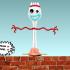 Forky [Toy Story] image