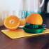 DIY 3D Printed Citrus Juicer image