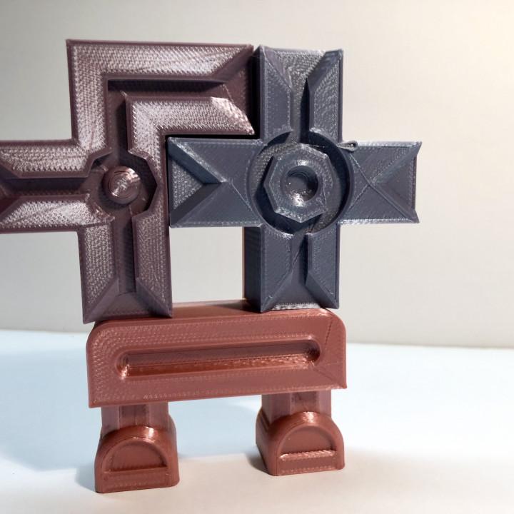 Robot Blocks Volume 1