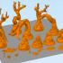 The ultimate 3d forest bundle for wargame image