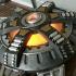 Firestorm Matrix Cosplay Prop image