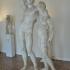 Dionysus and satyr image