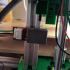 Z End stop sensor holder for V slot 2020 profile image
