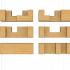 Brain teaser puzzle - Links image