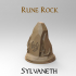Rune Rock : Sylvaneth (32mm base) image