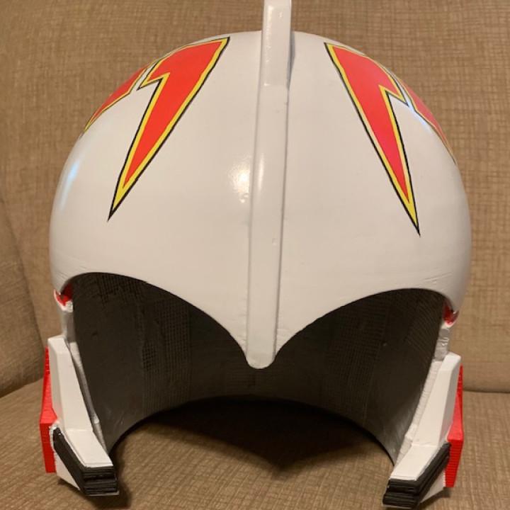 Buck Rogers Helmet