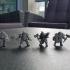COMPLETE Dwarven Defenders (presupported) image