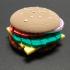 Flexi Burger image