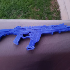 Picture of print of R301 Carbine-Apex Legends
