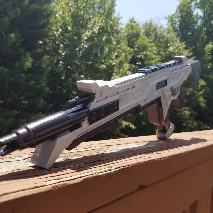 R301 Carbine-Apex Legends