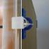 Acrylic Door Latch image