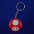 Toad Keychain image