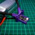 QAV-R 220 Flit10 receiver holder image