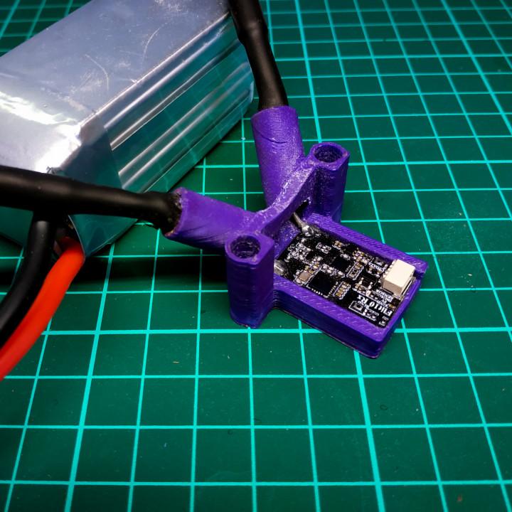 QAV-R 220 Flit10 receiver holder