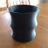 Bamboo Planter Pot image