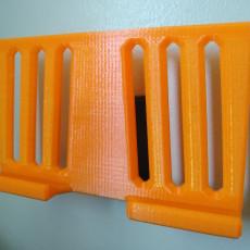 Bedside Bracket System V1.5