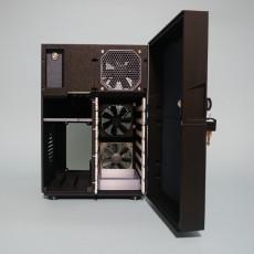 MK735 Mini Server / NAS Chassis