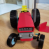 OpenRC Tractor 2019 Edition print image