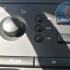 SAAB 9-3 03-?? tone knob (Treble, Bass, Fader) image