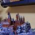 Hogwarts Castle print image