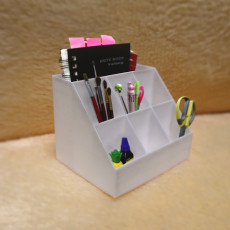 Organizer 3D print model