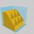Organizer 3D print model image