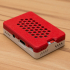 Malolo's screw-less / snap fit Raspberry Pi 3 Model B+ Case & Stands image