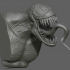 Venom bust image