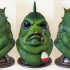 Donnie Lagoon Bust image