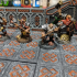 Dwarven Two-Handed Specialists - 2 Modular Units image