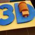 LOGO 3D DRUCK & SUPPORT MULTICOLOR image