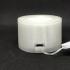 Mi  Compact Speaker 2 tpu case image