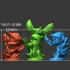 RPG Heroes! Set_03 image