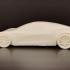 2020 Tesla Roadster print image