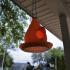"""Droplet"" Bird House image"