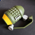 Fallout 3 / Fallout New Vegas - Frag Grenade image