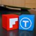 Flipboard/Thingiveres App Icon image