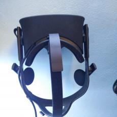 Oculus Rift CV1 Wall Mount