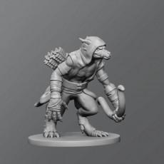 Kobold Skirmisher