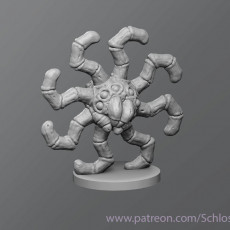 Rolling spider