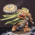 Merrian Silverfinger - Dwarven Thief Hero image