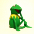 Kermit the Frog -MMU image