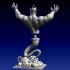 Aladin's Genie image