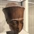 Quartzite Head of Amen with features of The Pharaoh Tutankhamen image