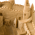 Sandcastle image